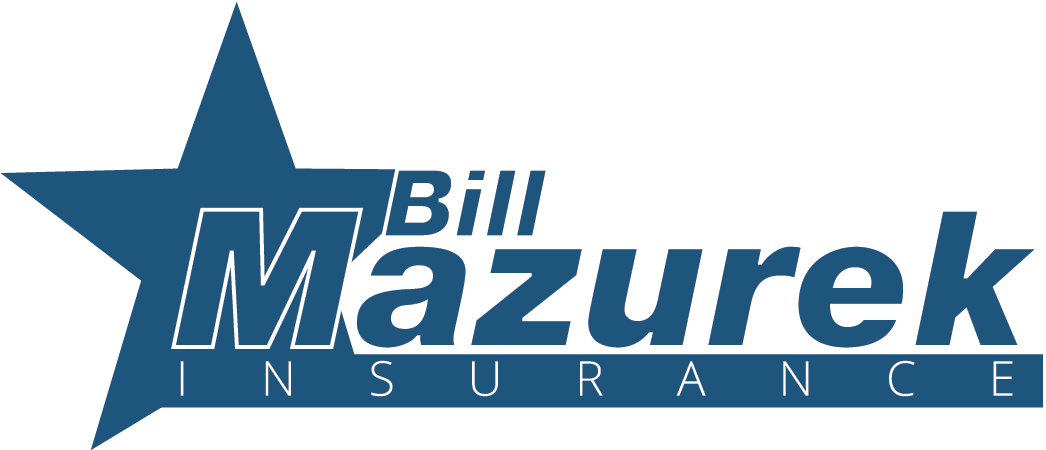 Bill Mazurek Logo