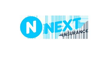 Next Insurance Logo