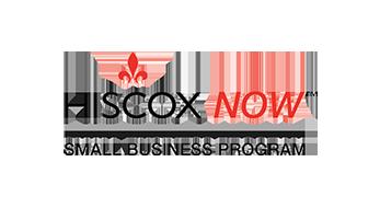 HiscoxNOW Insurance Logo