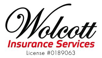 Wolcott Insurance Services Logo